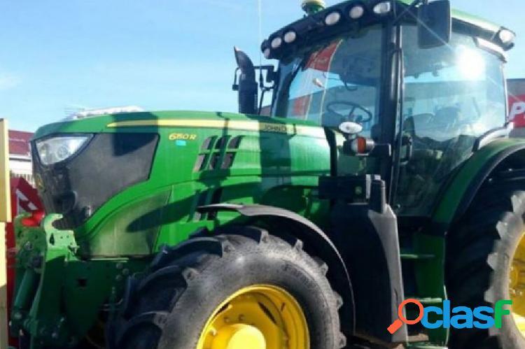 Tractor john deere 6140r