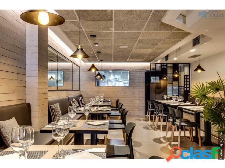 Traspaso Restaurante C3 en Sant Antoni