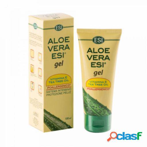 Trepatdiet Áloe Vera Gel con Árbol del Té 200 ml