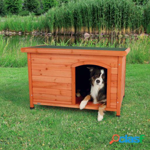 Trixie Caseta para Perro Natura M 85x58x60 cm