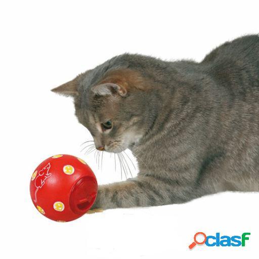 Trixie Cat Activity pelota snacks,