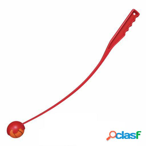 Trixie Catapulta lanzadora con pelota 70 cm