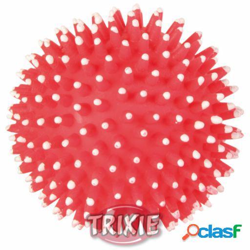 Trixie Erizo pelota, sin sonido, vinilo