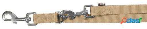 Trixie Ramal Premium Ajustable, Beige 1x200 cm