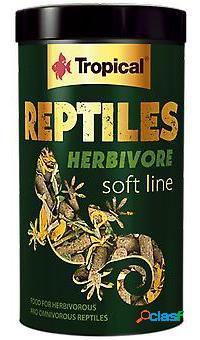 Tropical 11634 Reptil Soft Herbivoro 250 ml 50 GR
