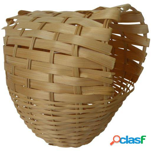 Tyrol Rattan Nest Pagoda L For Birds Exo 200 GR