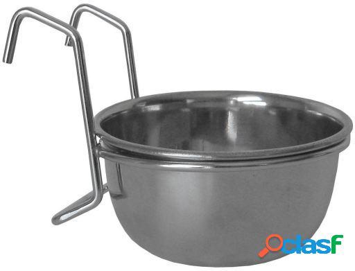Tyrol Tazón de acero inoxidable para colgar - 170 ml 87 gr