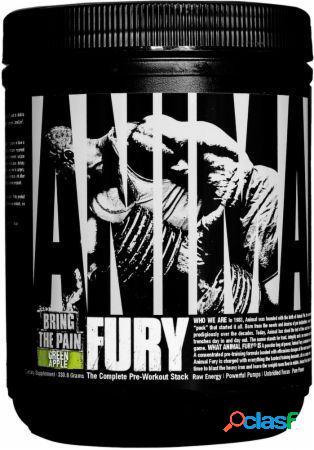 Universal Nutrition Animal Fury Watermelon 320 gr 320 gr