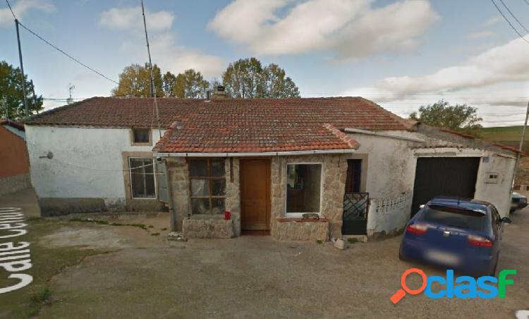 Urbis te ofrece casa en La Mata de Ledesma, Salamanca