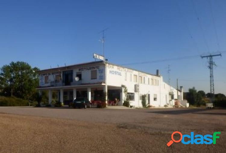 Urbis te ofrece un estupendo hotel en Espeja, Salamanca.