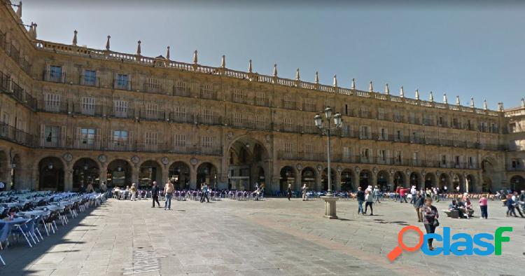 Urbis te ofrece un estupendo piso en zona Centro, Salamanca.