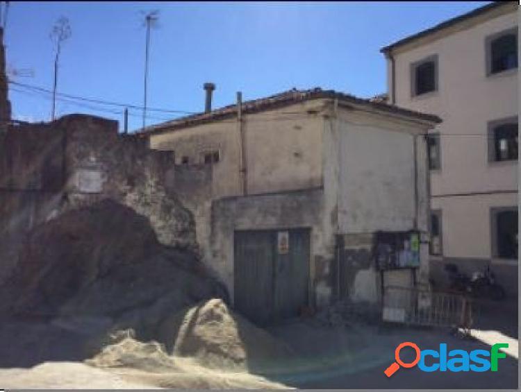 Urbis te ofrece un piso en Béjar, Salamanca