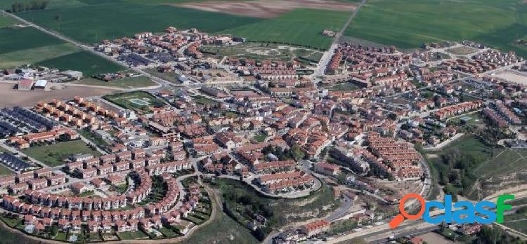 Urbis te ofrece un piso en Cabrerizos, Salamanca.
