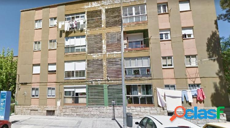 Urbis te ofrece un piso en la zona de San José