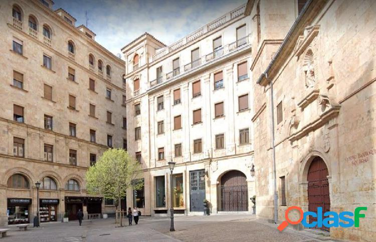 Urbis te ofrece un piso reformado en zona Centro, Salamanca.