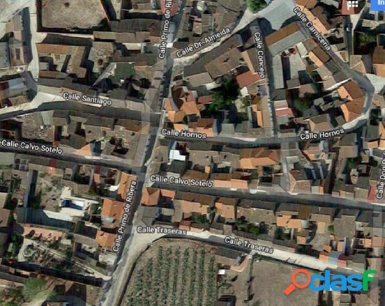 Urbis te ofrece un solar en venta en Salmoral