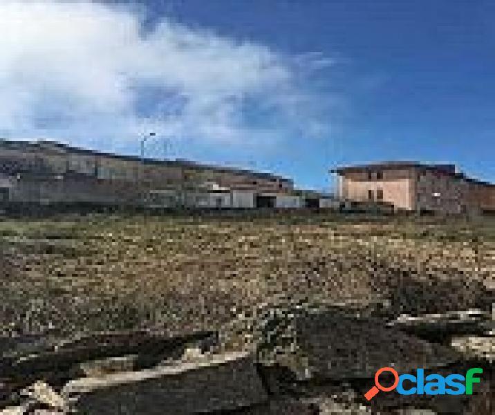 Urbis te ofrece una urbana en Guijuelo zona Centro pueblo,