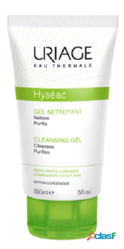 Uriage Hyseac Gel Limpiador Purificante 150ml 150 ml