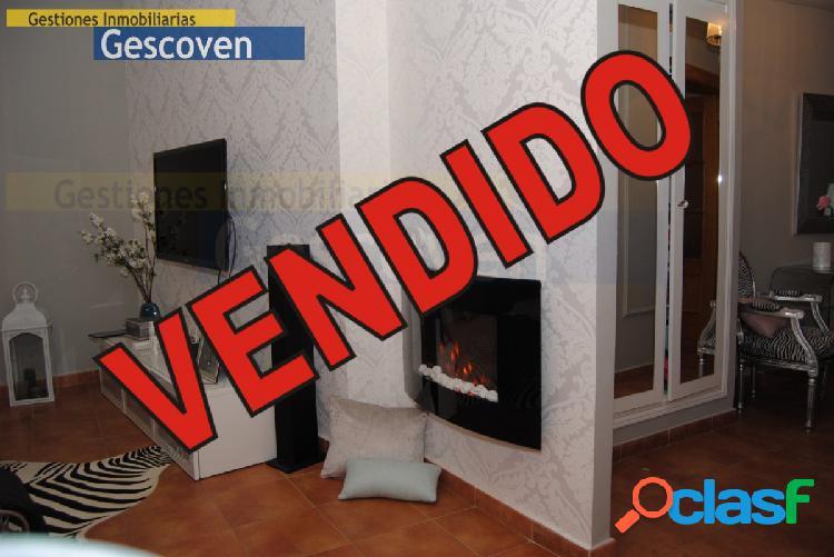 VENTA VIVIENDA PLANTA BAJA CON PATIO. POSIBILIDAD DE