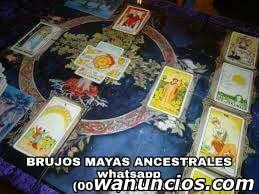 """VIDENCIAS DEL TAROT POR LOS """"BRUJOS MAYAS"""""""