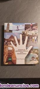 Vendo libro decisiones de planificacion y direccion en la