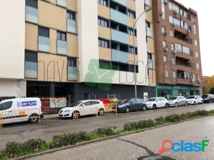 Venta ó Alquiler de Local Comercial en Fuenlabrada