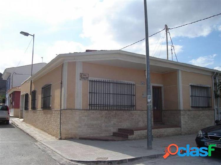 Venta de Casa en La Romana Alicante Costa Blanca España