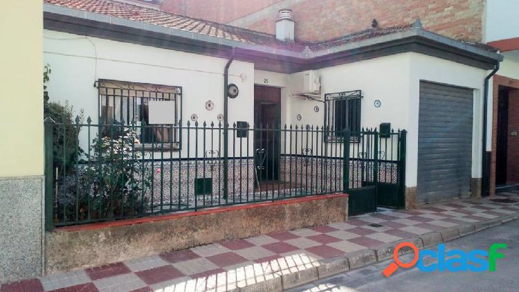 Venta de casa en Huétor Tájar (Granada)