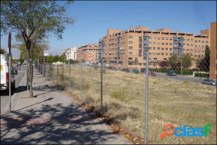 Venta de suelo en Villaverde, Madrid