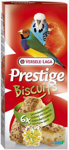 Versele Laga Bizcochos Vitalizantes para Pájaros Prestige