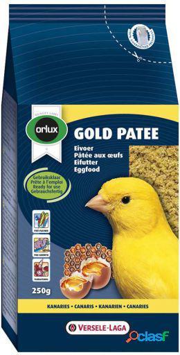 Versele Laga Gold Patee amarillo canarios 250 GR