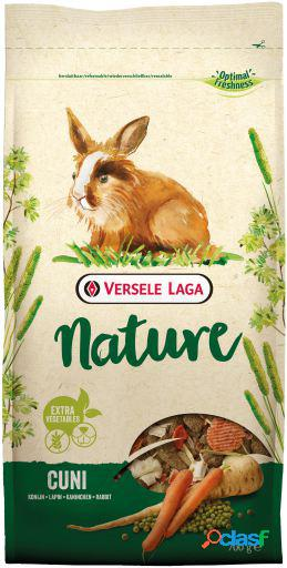 Versele Laga Mezcla para Ardillas Chip Nature 9 KG