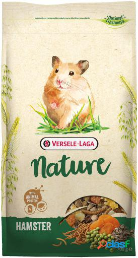 Versele Laga Mezcla para Hamsters Hamster Nature 700 GR