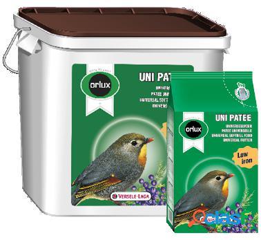 Versele Laga Orlux Uni Patee Pasta Universal 5 KG