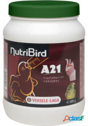 Versele Laga Papilla Nutribird A21 para Polluelos 3 Kg