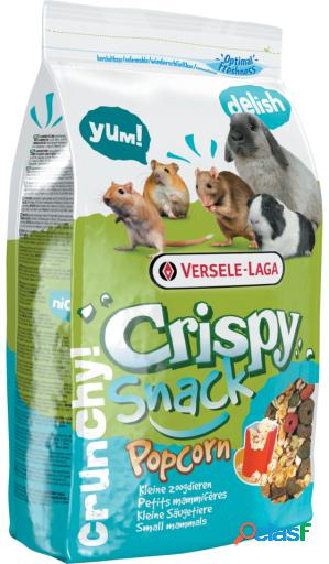 Versele Laga Snack para Conejos y Roedores Crispy Popcorn