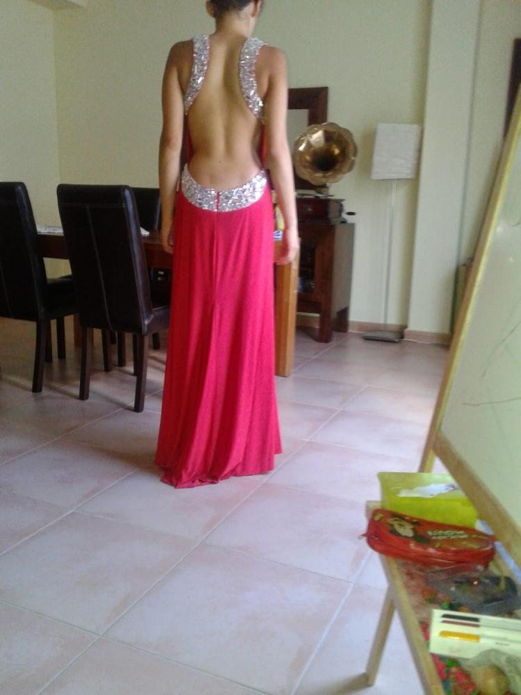 Vestido de fiesta Sheril Hill
