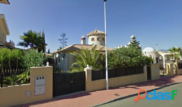 Villa Capricho en venta Mazarron Country Club