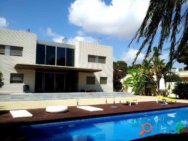Villa de Lujo en Orihuela Costa zona Campoamor