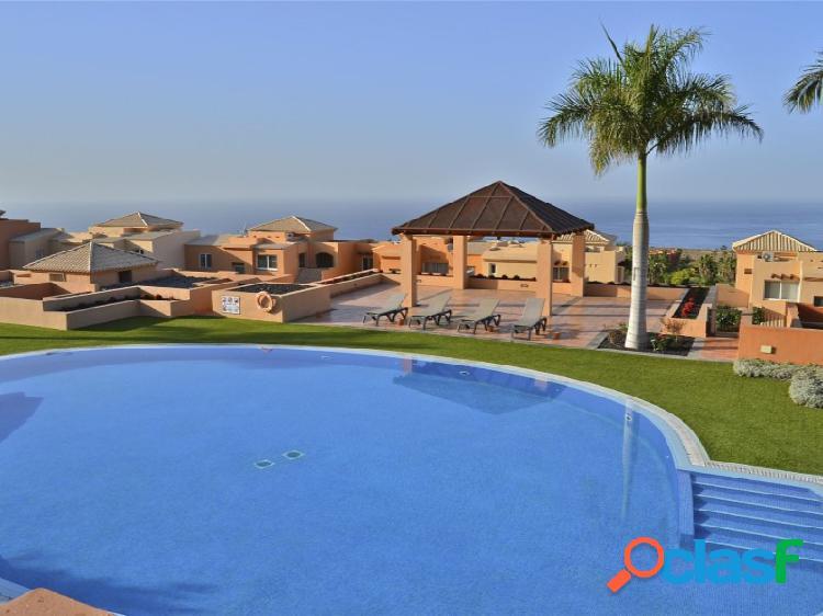 Villa en la mejor zona residencial de Golf Costa Adeje,