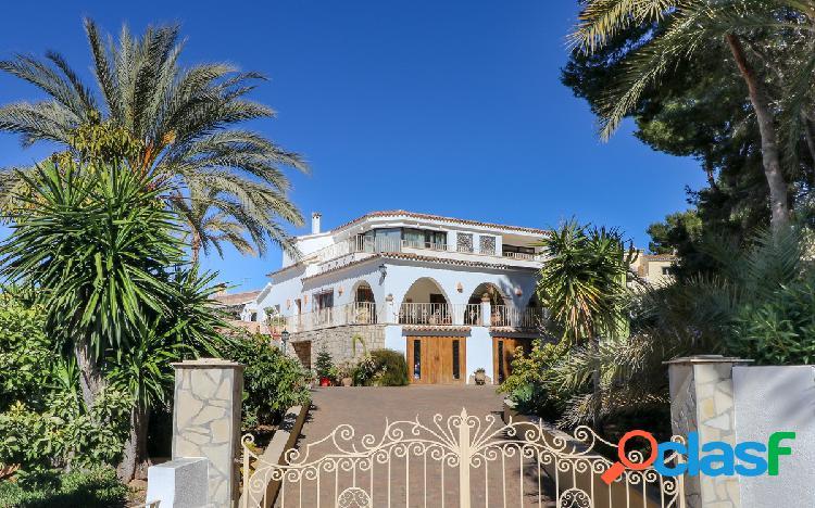 Villa en venta en Pla del Mar,