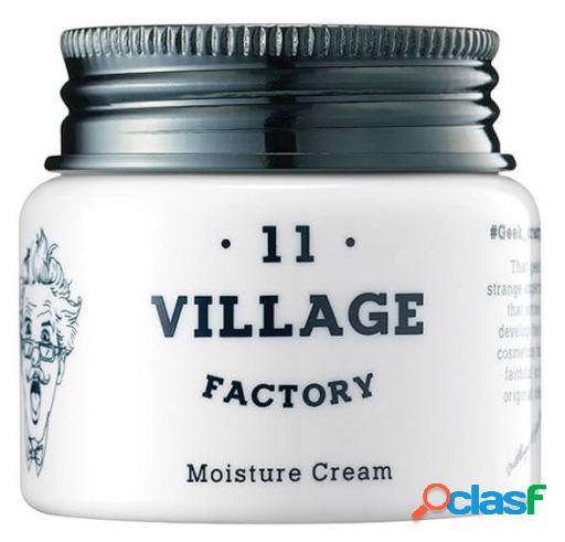 Village Factory Crema Hidratante para Pieles Normales o