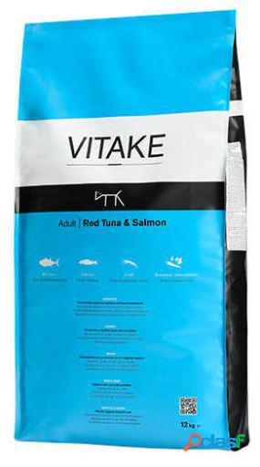 Vitake Pienso para Perros Sensibles con Atun Rojo y Salmon 2