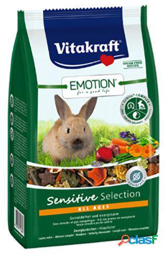 Vitakraft Menú Emotion Sensitive Selection conejos Enanos