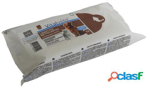 Vitalvéto Cleaning Wipes Dog/Cat Large 280 GR