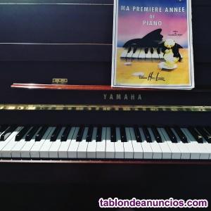 Vols aprendre a tocar el piano?