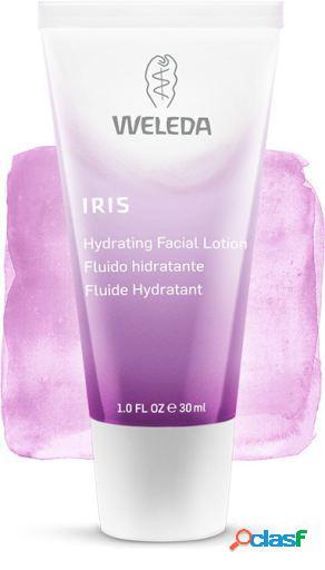 Weleda Fluido hidratante de iris crema 30 ml 30 ml