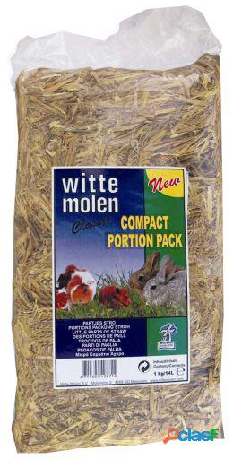 Witte Molen Paja Prensada 1 kg 1 Kg