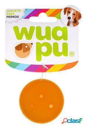 Wuapu Pelota caucho 5 cm