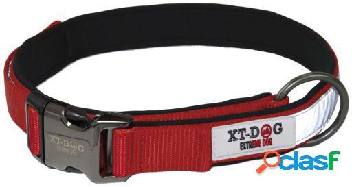 Xt-Dog Collar Xt Dog Reflective 156 GR